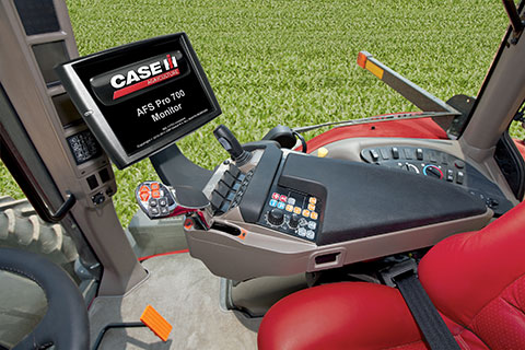 Case IH Precision Farming
